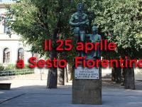 Il 25 aprile a Sesto Fiorentino in diretta video